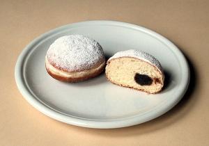 A Donut? Really?