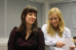 Jessica and Jessica