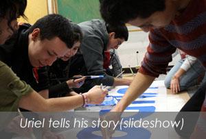 Uriel's story